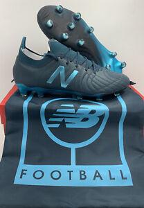New Balance Tekela V2 Pro Leather FG  (MSTKFSB2) Soccer Cleats Size: 8
