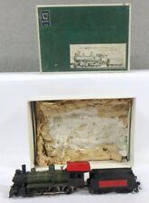 VINTAGE MINT BOX HO BRASS GEM EH-108 OLYMPIA MARYLAND PENNSYLVANIA 4-6-0 CUSTOM