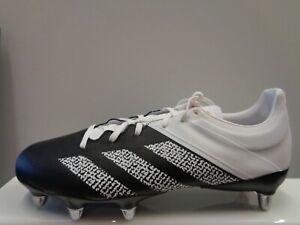 "adidas Kakari Elite SG Mens Rugby Boots UK 9 US 9.5 EUR 43.1/3 Ref 6125"""