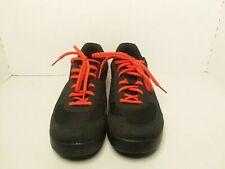Giro Rumble VR Men's Cycling Shoes - Black/Red - EU 44/US 10.5 - VGC LKNW LOOK!!