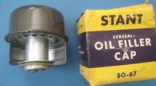 New Oil filler cap 1952-1958 Ford trucks and cars with 6 cylinder engine