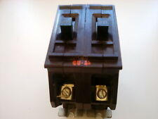 Wadsworth 20 Amp Double Pole - 40 Amp