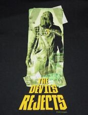 S * NOS The Devil's Rejects movie t shirt * vtg horror rob zombie