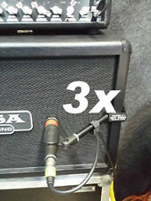 (3) AmpClamp WT PROII Guitar,Bass,Amp ,Microphone Stand ,4x12 ,sm57,Audix,Shure
