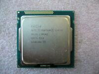 QTY 1x INTEL Pentium CPU G2020T 2.5GHZ/3MB LGA1155 SR10G TDP 35W