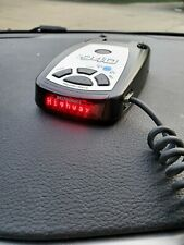 Beltronics Vector 940 Radar Detector
