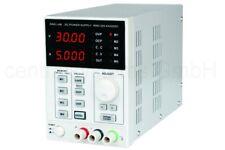 Programmierbares Labor Netzgerät 30V 5A - DC Regelbares Netzteil
