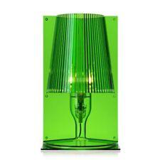 Take, Lampada abat jour-Verde, Plastica, Kartell