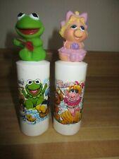 Avon Muppet babies shampoo