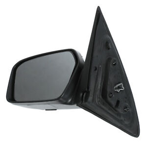 OEM NEW 2006-2010 Fusion Milan Exterior Driver Side View Power Mirror 6E5Z17683A