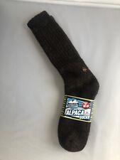 Alpaca Heavyweight Hunting Socks