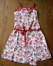ESPRIT GIRLS SUMMER DRESS SZ 10 LIKE NEW