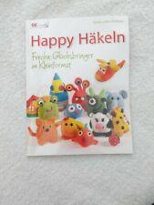 Happy Häkeln OZ Creativ - Buch mit Anleitungen