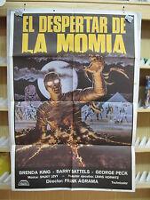 A213    EL DESPERTAR DE LA MOMIA FRANK AGRAMA TERROR