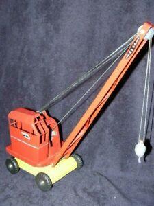 Grue metal Jones KL44 Triang