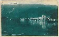 CARTOLINA d'Epoca NOVARA provincia : Pella
