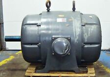 #SLS1B12 Delco AC  Electric Motor  100HP 1125RPM    14615LR