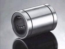 LM6UU 6mm CNC Linear Ball Bearing Linear Bearing Bushing 6x12x19mm 10pcs