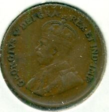 1936 CANADA SMALL CENT, NICE EXTRA FINE, GREAT PRICE!