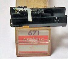 Sears 33-487-0 RECORD PLAYER PHONOGRAPH TURNTABLE CARTRIDGE EV 5081 EV 5081D