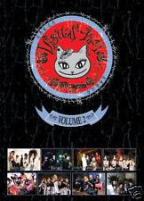 Visual-Kei DVD Magazine Vol 2.
