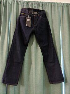 Scorpion Covert Jeans Blue Size 34