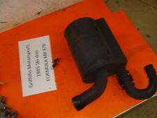 85 86 84 SKI DOO FORMULA MX 470 500 MXZ MACH SKIDOO EXHAUST MUFFLER CAN SILENCER