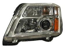10 11 12 13 14 GMC Terrain Left Driver Headlight Headlamp Light Lamp