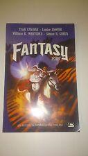Fantasy 2007 - Collectif - Bragelonne
