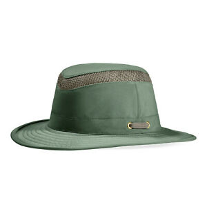 Tilley LTM5 Airflo Hat - Adult - 7 5/8 / Sage Green