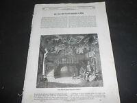 1847 ROMA PALAZZO BORGHESE ORAZIO NELSON BERNARDO GALLIARI TELEGRAFO WHEASTONE
