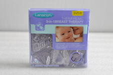 Lansinoh Thera Peral 3 in 1 Breast Therapy Reusable Treatment Packs, 2 Count