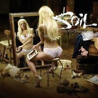 SOIL - PICTURE PERFECT Ltd Digipack with bonus track (NEW & SEALED) Rock Metal