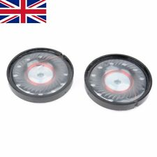2x Stereo Speakers Spare Part Replacement For Bose-QC25 QuietComfort Earphones