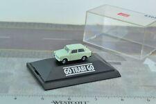 Herpa Trabant 601 Car Light Green Go Trabi Go 1:87 Scale HO (HO4395)