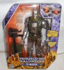 Terminator Salvation T-600 MIP Playmates