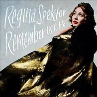 REGINA SPEKTOR - REMEMBER US TO LIFE [DELUXE] [SLIPCASE] USED - VERY GOOD CD
