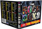The Rock Box 6 CD Set - Classic Rock Gift Pack