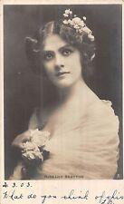 POSTCARD  ACTRESSES    LILY  BRAYTON                           Tuck