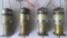 Globe Motor Gear Model: 409A6022-3, 24VDC