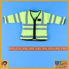 Metropolitan Police Female - Safety Jacket #2 - 1/6 Scale - Modeling Figures