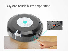 9inch Home Auto Cleaner Robot Microfiber Smart Robotic Mop Dust Cleaner Cleaning