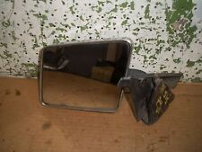 1984 GMC S15 TRUCK LEFT OUTER OUTSIDE MIRROR 1982-1994 CHEVY S10 PICKUP BLAZER