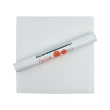 """Tonic Studios Essentials Easy Clean Craft Mat Like Ken Oliver White 14"""" X 14"""""""