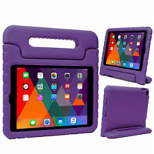 KIDS SHOCKPROOF EVA FOAM STAND CASE COVER FOR APPLE iPAD 2 3 4 MINI AIR TABLETS