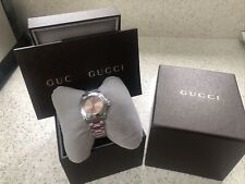 GUCCI DIVE WATCH, PINK DIAL, Original Documents and Box