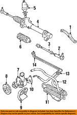 JAGUAR OEM 84-92 XJS-P/s Pressure Hose MHE3985BA