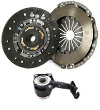 Ford Galaxy S-MAX WA6 1.8 TDCi MPV 6 Speed 3 Pc Clutch Kit 05 2006 To 06 2015
