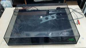 Turntable Rega Planar_2 with Rega RB-250 tonearm and Rega Bias_2 cartridge
