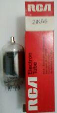 21Ka6 Nos vacuum tube Rca